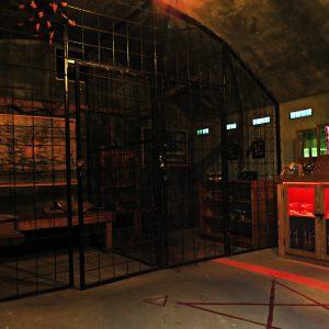 Drakula&Frankenstein Szabaduloszoba nyitokep