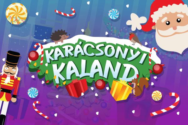 play karacsonyi kaland logo